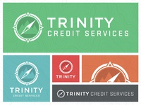Trinity Logo Exploration 8