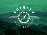 Trinity Logo Exploration 9