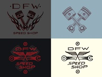 DFW Speed Shop