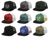 DFW Speed Shop Hats