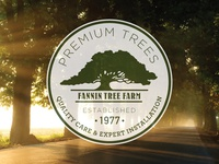Fannin Tree Farm