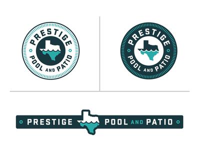 Beau Prestige Pool U0026 Patio Logo 1