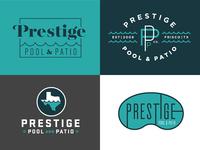 Prestige Pool & Patio Logo 2