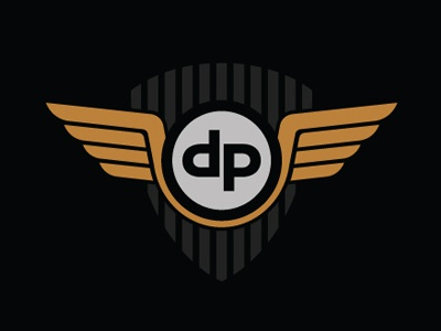 Dp badge