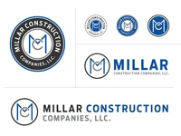 Millar Construction Logo