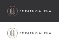 Empathy Alpha Logo Option