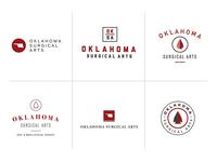 Oklahoma Surgical Arts Logo