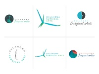 Oklahoma Surgical Logo Rd 3