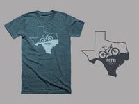 MTB TX T-shirt