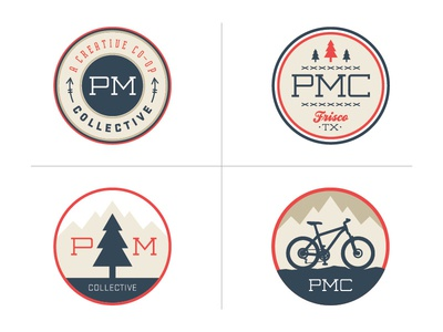 PM Collective Branding Exploration
