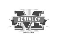 """Madill Dental """"M"""""""
