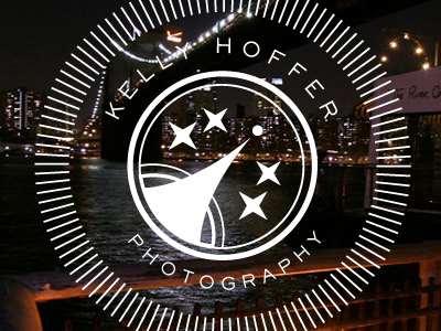 Kelly Hoffer Photography (2010) photography personal site photographers logos