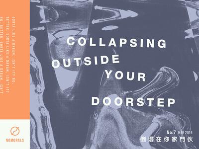 your doorstep