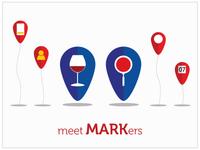 Meet Markers