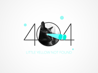 Little Yellow Not Found