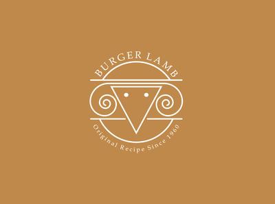 Lamb Logo Concept