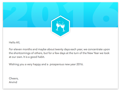 Email receipt #dailyui #017 #challenge website uidesign drinks clean minimal blue celebrations 2016 template email sketch freebies