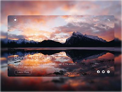 Daily UI 137 uxui ux design ux uidesign uxdesign uiux website xd flat landingpage web ui design
