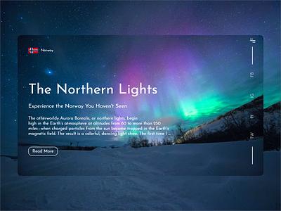 Daily UI 138 uidesign uxdesign uiux minimal website xd flat landingpage web ui design