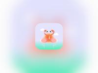 Dancing Flamingo Logo