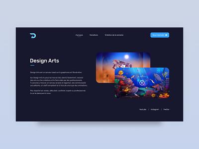 Design Arts