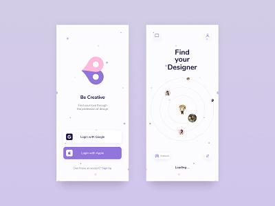 Find Designer