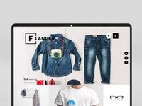 Flancer - Portfolio Agencies Template