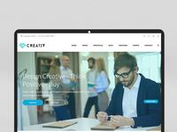 Creativ - HTML5 Business Theme