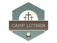 Camp Luther Logo