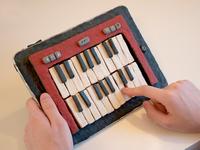 Plasticine iPad (video!)