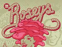 Rosey poster full