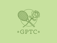 Greater Portland Tennis Council Logo