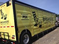 Breakside truck