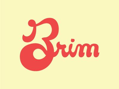 Brim Concept #2