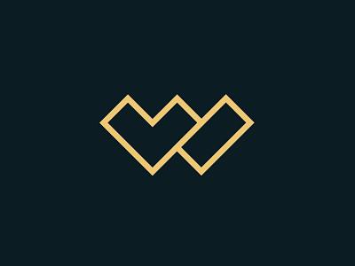 Woodlife - symbol life wood logo
