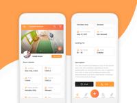 Hostel App