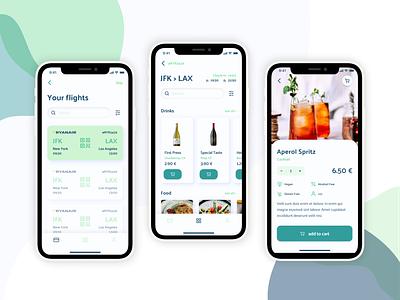 Tripfood app design mobile design mobile app mobile product design digital design application ui user experience user interface application design app design ux ui design