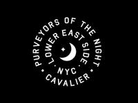 Cavalier - S/S '13