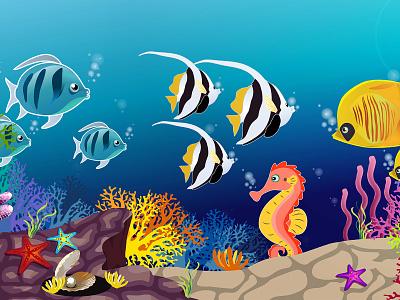 Illustration for Animation cartoon character adobe flash illustrator educational illustration learning kids video nursery rhyme vector illustration