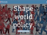 policymakr.com