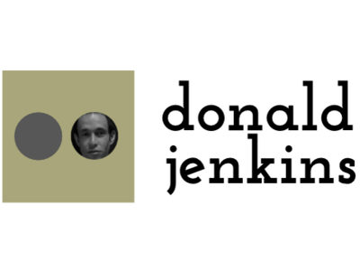 Donald Jenkins Logo identity illustrator design branding flat vector website typography logo icon