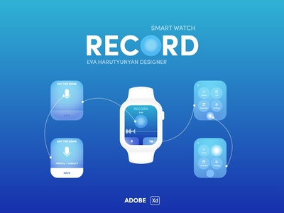 Record (Smart Watch)