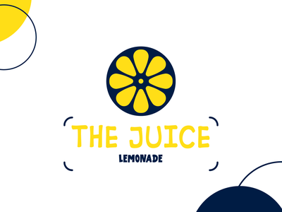 The Juice | Weekly Warm-up illustration illustrator branding vector design graphicdesign logo