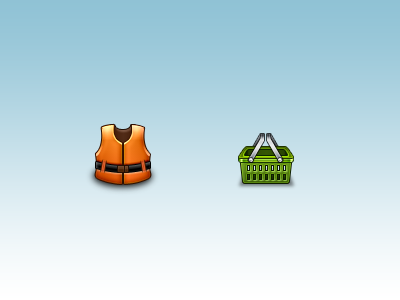 support and shop icon - Client 64px icons icon support shop