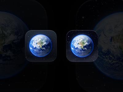 Mojo for OS X - Maps icon mac os x replacement theme icon ios