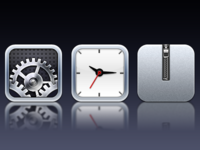 3 improved/new icons - MOJO 2 HD