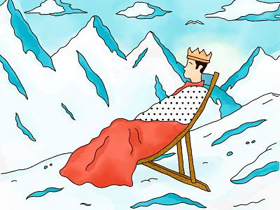 Enjoy the silence videoclip depeche mode silence mountain king brushes wacom