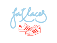 I want my fat laces