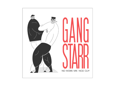 """Hip Hop Covers: Gang Starr """"No More Mr. Nice Guy"""""""