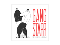 "Hip Hop Covers: Gang Starr ""No More Mr. Nice Guy"""